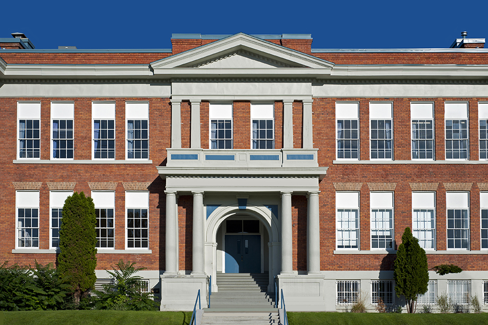 Schools and Colleges Janitorial Cleaning Services
