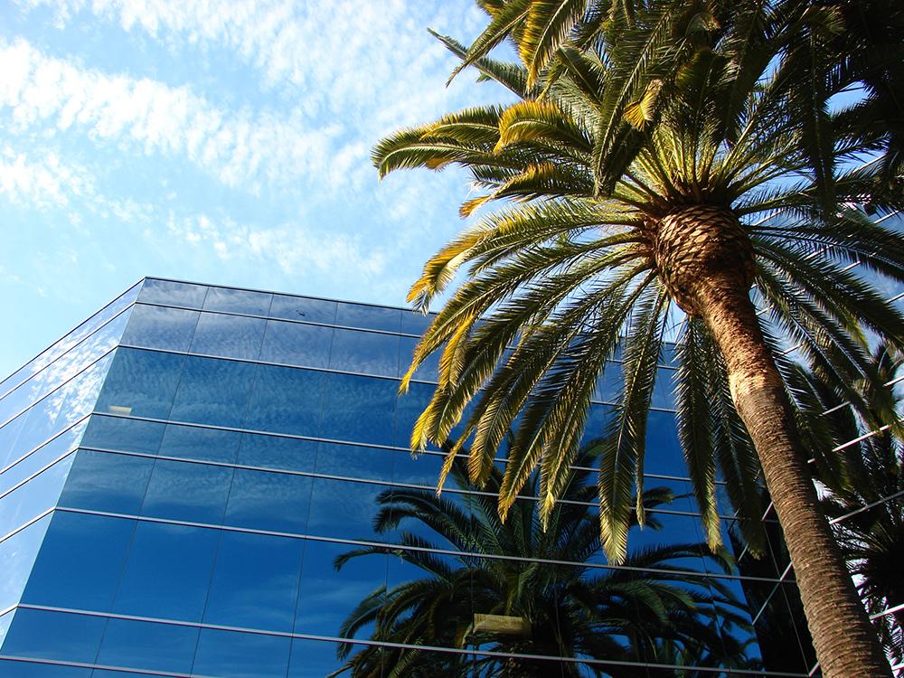 Los Angeles, Orange County, Riverside, San Diego