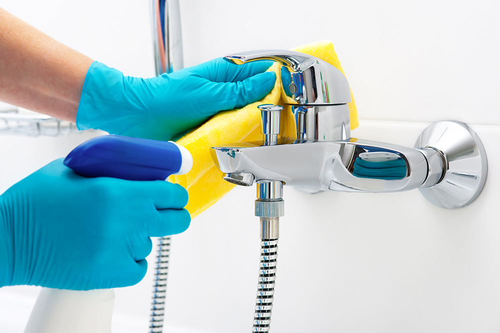 Commercial Office Cleaning in Southern California