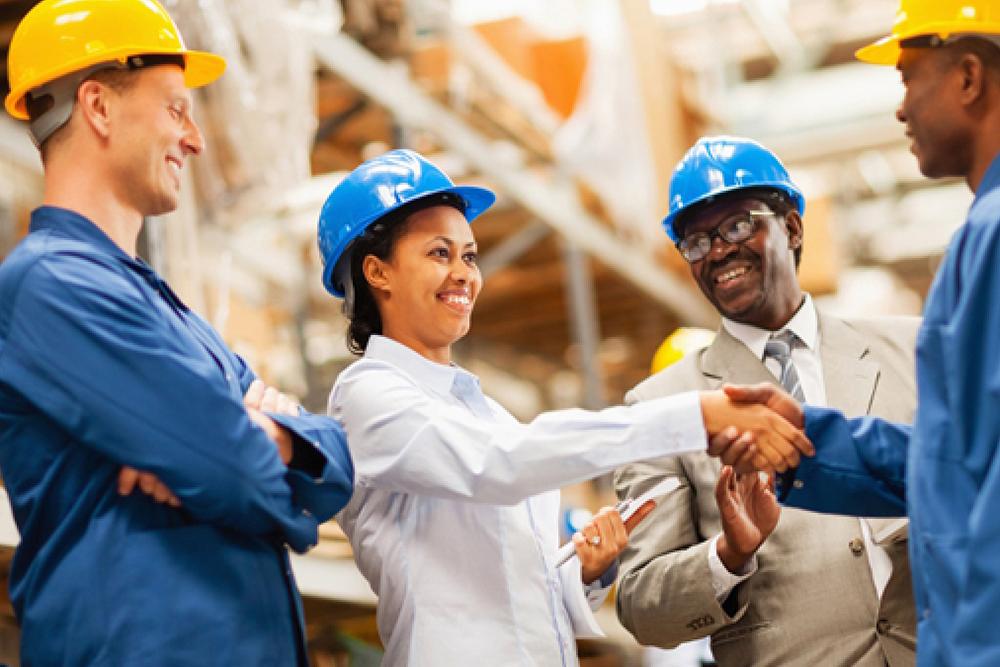 Los Angeles, Orange County, Riverside, San Diego - Industrial Staffing Service - Find great workers!