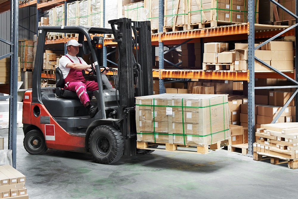 Warehouse Workers Staffing Service