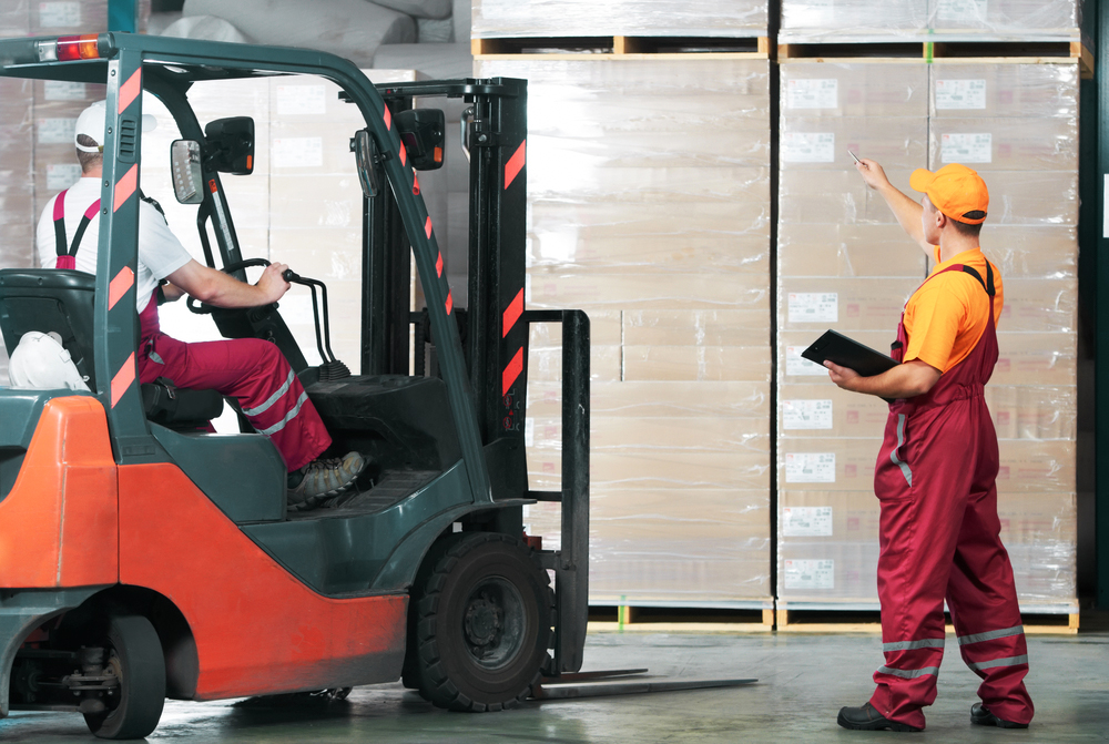Warehouse Staffing Southern California