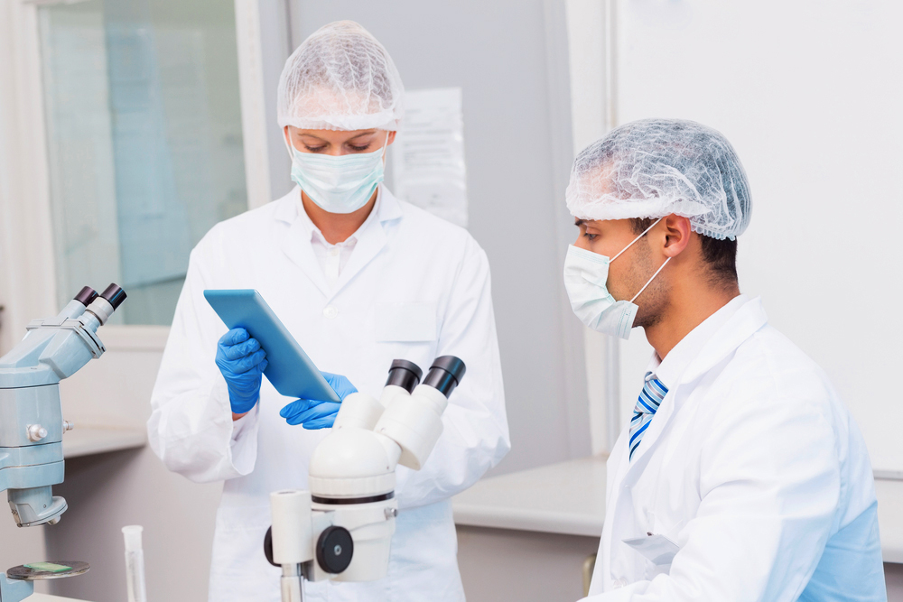 Cleanroom and Laboratory Cleaning San Diego Los Angeles Riverside Orange County