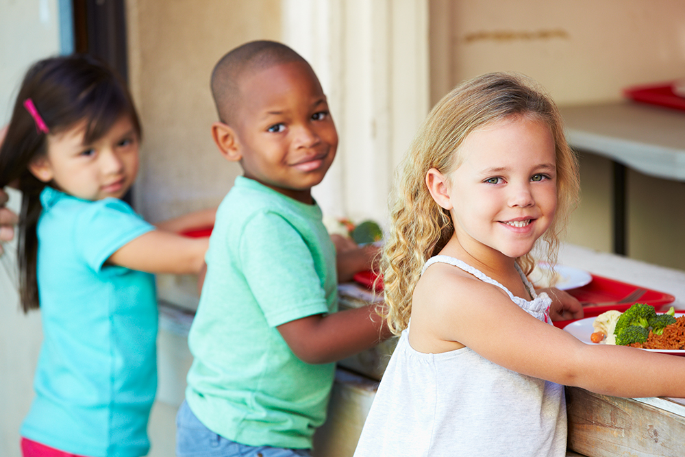 Kindergarten Elementary School Cleaning Services in San Diego, Orange County, Riverside, California.