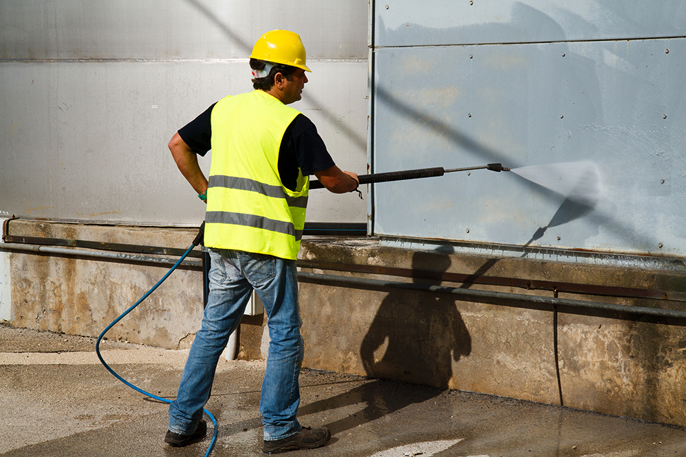 Power Washing Cleaning Services in San Diego, Orange County, Riverside, California.