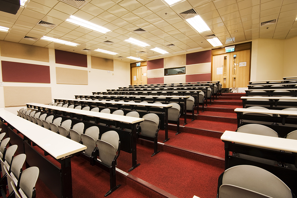 University Education Cleaning Services in San Diego, Orange County, Riverside, California.